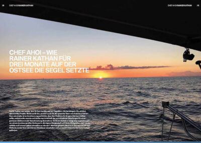 BMW Kathan – Kundenmagazin