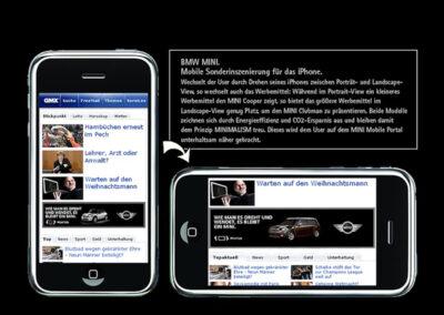 MINI – Mobile Add