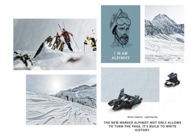 Marker Products – Anzeigen + Imagevideo